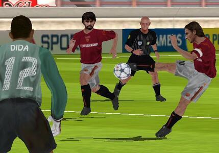 Fifa Football 2005 - 5