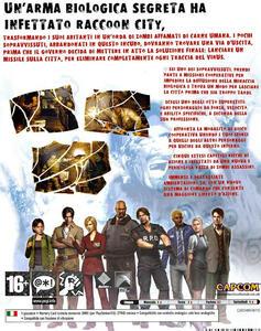 Resident Evil Outbreak - 6