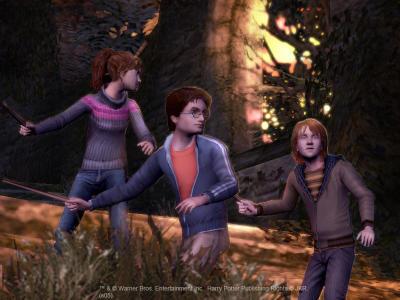 Harry Potter e il calice di fuoco - 3