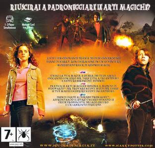Harry Potter e il calice di fuoco - 8