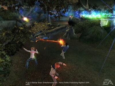 Harry Potter e il calice di fuoco - 4
