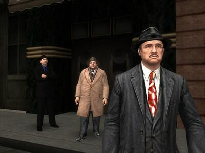 Il Padrino - The Godfather - 4