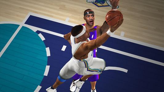 Videogioco NBA Live 2005 Classic Personal Computer 4