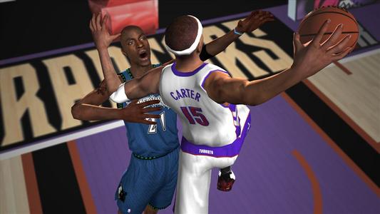 Videogioco NBA Live 2005 Classic Personal Computer 6