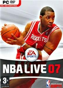 NBA Live 07 - 2