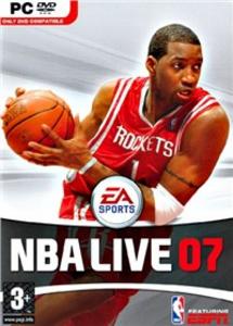 Videogioco NBA Live 07 Personal Computer 0