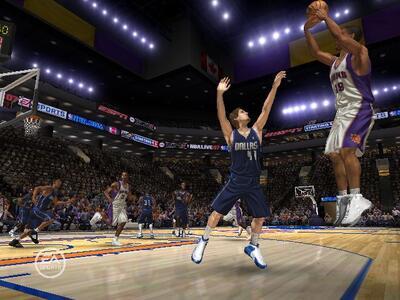 NBA Live 07 - 6