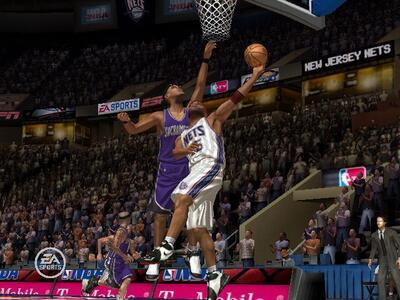 NBA Live 07 - 7