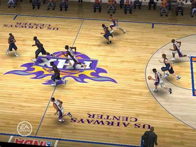 Videogioco NBA Live 07 Personal Computer 5