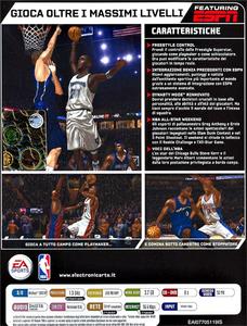 Videogioco NBA Live 07 Personal Computer 7