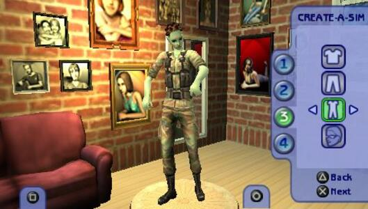 Essentials The Sims 2 - 9
