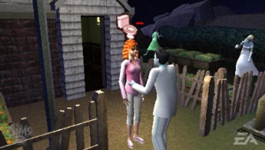 Videogioco Essentials The Sims 2 Sony PSP 7