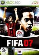 Videogiochi Xbox 360 FIFA 07