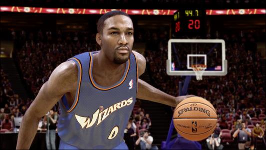 Videogioco NBA Live 08 Personal Computer 1