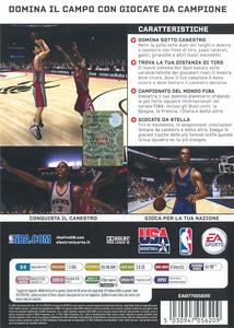 Videogioco NBA Live 08 Personal Computer 7