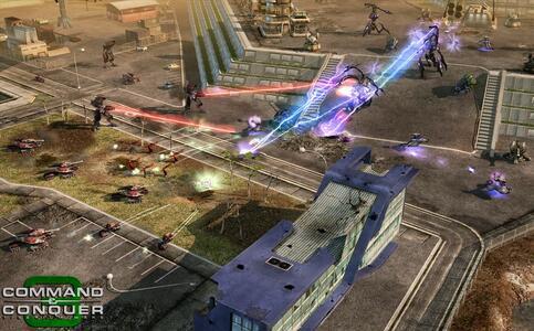 Command & Conquer 3: Tiberium Wars - 5