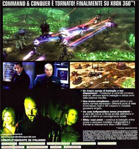 Command & Conquer 3: Tiberium Wars - 11