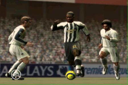 Videogioco FIFA 07 PlayStation2 5