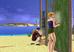 Videogioco Sims 2 Island PlayStation2 1