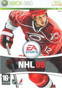 Videogioco NHL 08 Xbox 360 0