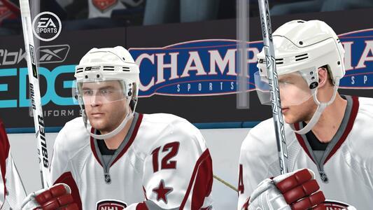NHL 08 - 3