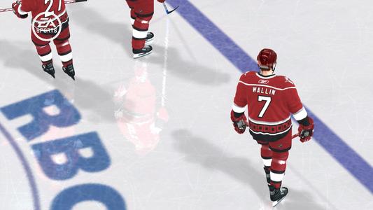 Videogioco NHL 08 Xbox 360 3