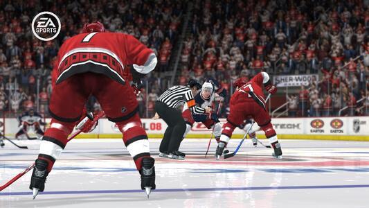 NHL 08 - 7