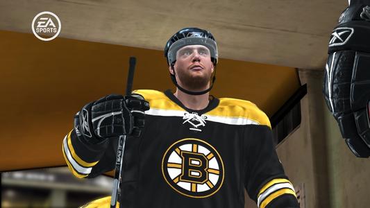 Videogioco NHL 08 Xbox 360 5