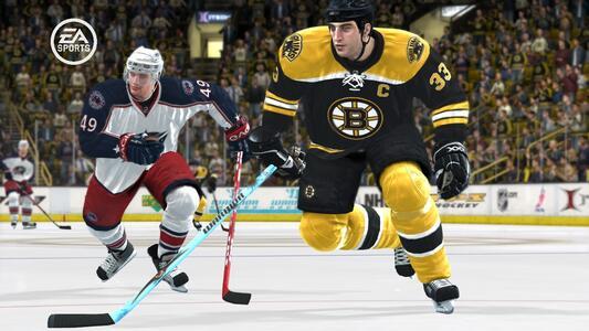 NHL 08 - 9