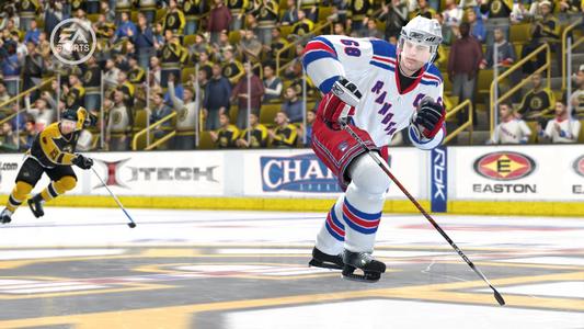 Videogioco NHL 08 Xbox 360 7