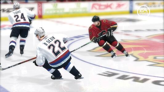 NHL 08 - 11