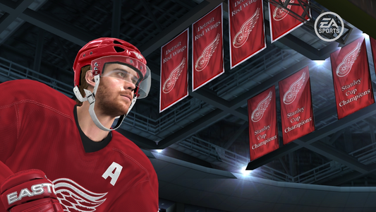 Videogioco NHL 08 Xbox 360 9