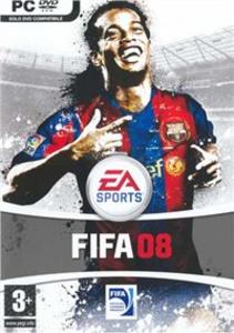 Videogioco FIFA 08 Personal Computer 0