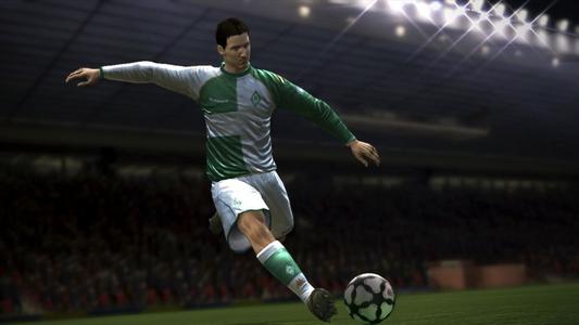 Videogioco FIFA 08 Personal Computer 1