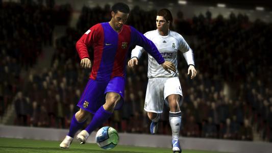 Videogioco FIFA 08 Personal Computer 3