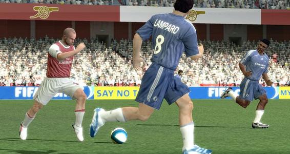 Videogioco FIFA 08 Personal Computer 5