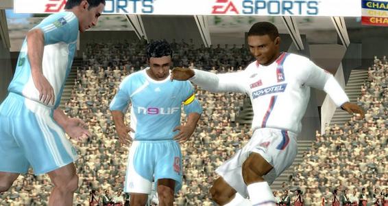 Videogioco FIFA 08 Personal Computer 6