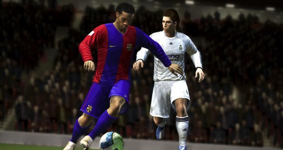 Videogioco FIFA 08 Personal Computer 8