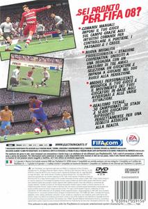 Videogioco FIFA 08 Personal Computer 10