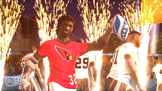 Videogioco NFL Tour PlayStation3 2