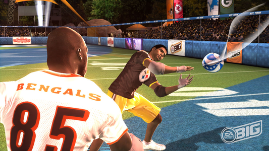 Videogioco NFL Tour PlayStation3 4