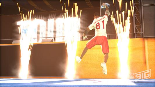 Videogioco NFL Tour PlayStation3 5