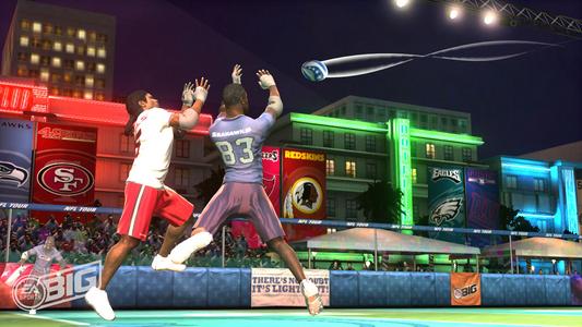 Videogioco NFL Tour PlayStation3 6