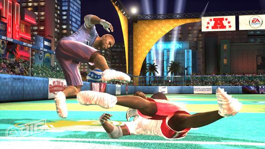 Videogioco NFL Tour PlayStation3 7