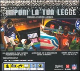 Videogioco NFL Tour PlayStation3 10