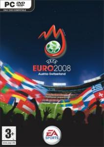 Videogioco UEFA Euro 2008 Personal Computer 0
