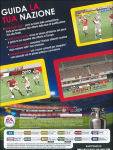 Videogioco UEFA Euro 2008 Personal Computer 10