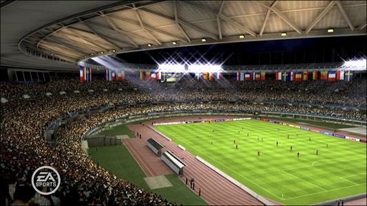 Videogioco UEFA Euro 2008 Personal Computer 9