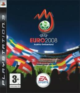 Euro 2008 - PS3