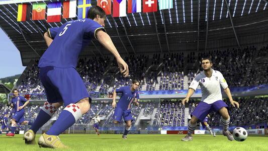Euro 2008 - PS3 - 4